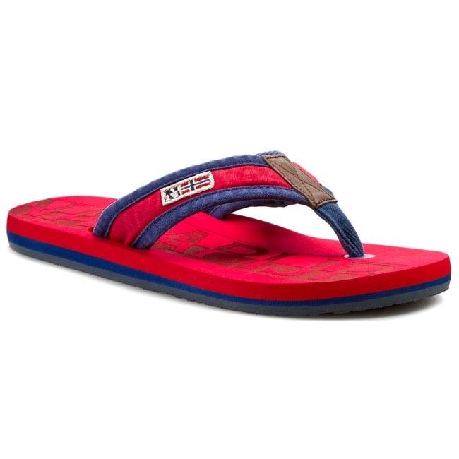 Slides NAPAPIJRI - Toledo 10898451  Spain Red N53