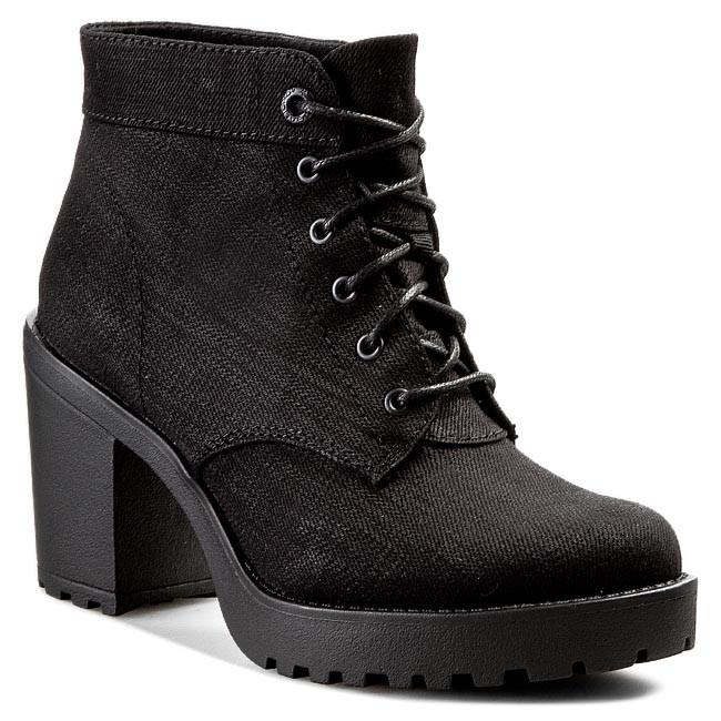 Boots VAGABOND - Grace 3928-180-20 Black