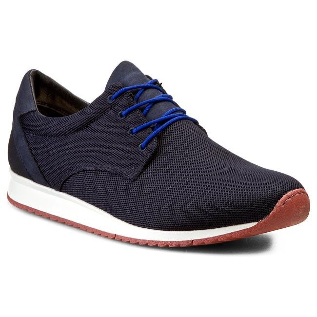 Sneakers VAGABOND - Apsley 3989-153-67 Indigo
