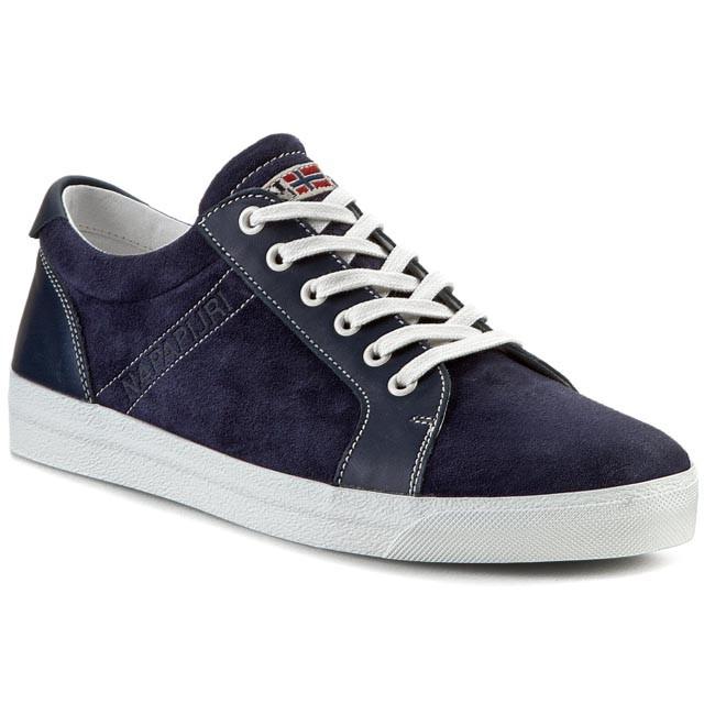 Sneakers NAPAPIJRI - Sakura 10833526  Space Blue N61