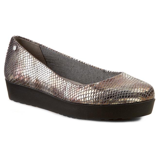 Shoes VAGABOND - Edie 3926-020-85 Gold