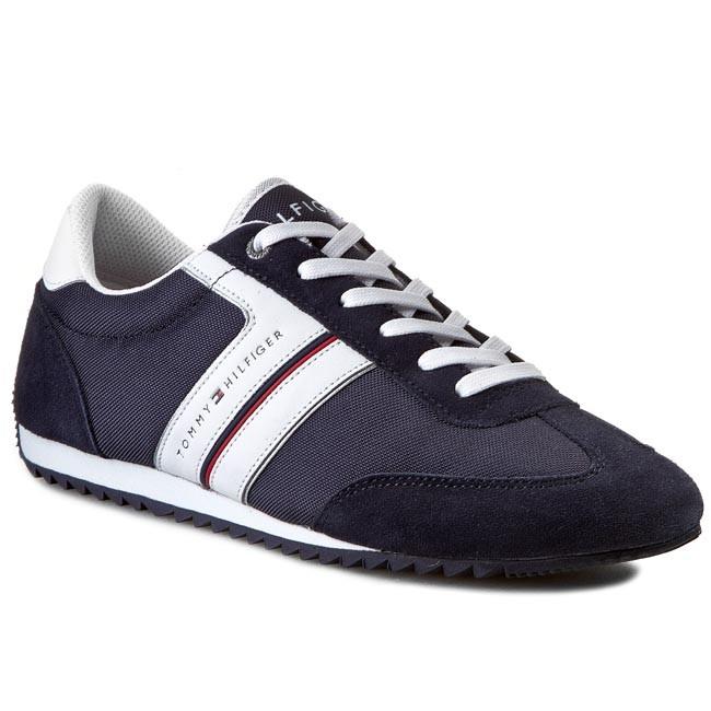 Sneakers TOMMY HILFIGER - Branson 5D FM56818975  Twilight 260