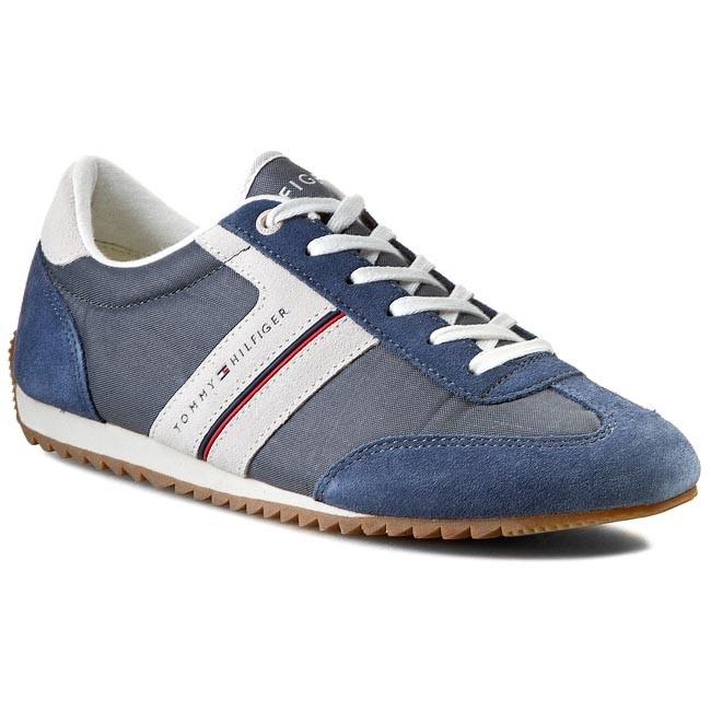 Sneakers TOMMY HILFIGER - Branson 5C FM56818973 Vintage Indigo