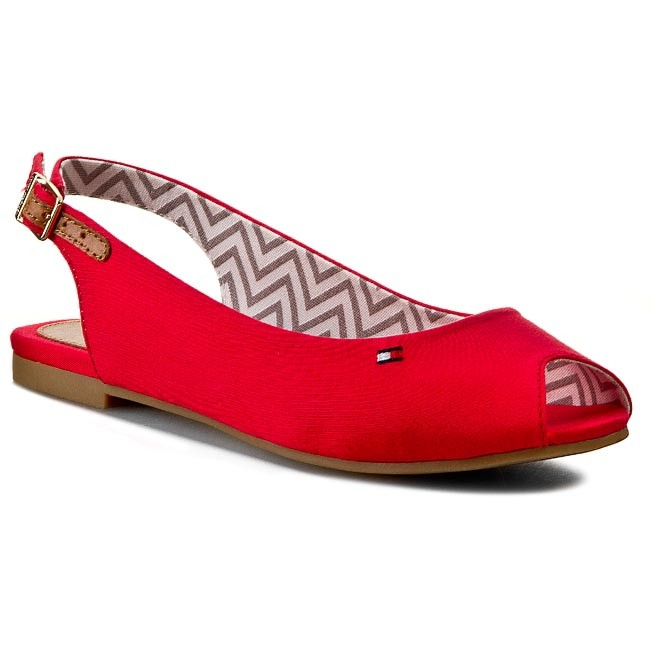 Sandals TOMMY HILFIGER - Amy 22C FW56818852  Hibiscus 255
