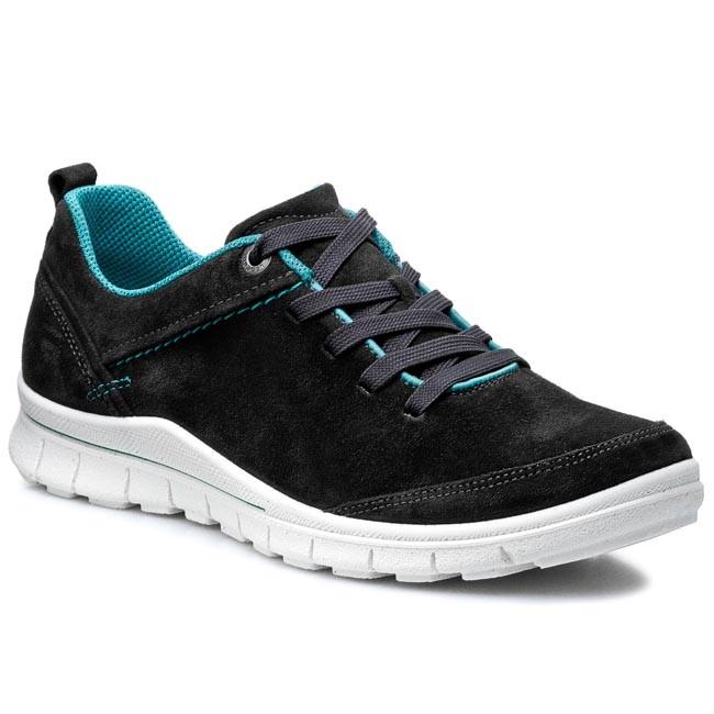 Shoes LEGERO - 4-00890-98 Black