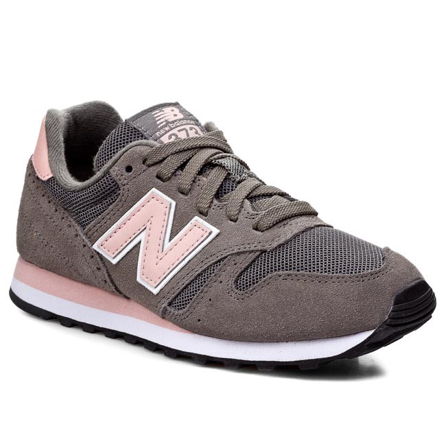 Sneakers NEW BALANCE - Classics W373SGP  Grey