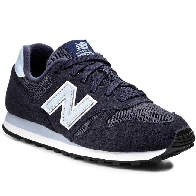 Sneakers NEW BALANCE - Classics W373SNB Blue