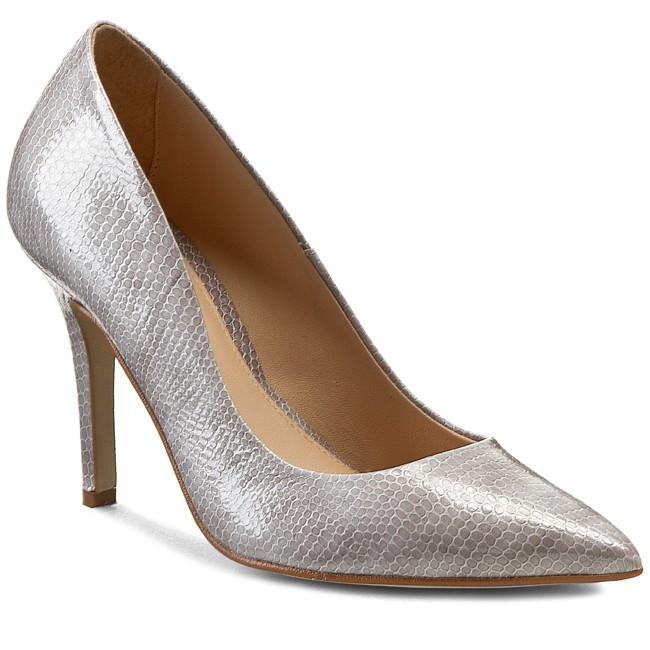 Stilettos SOLO FEMME - 34201-11-D91/000-04-00 Grey