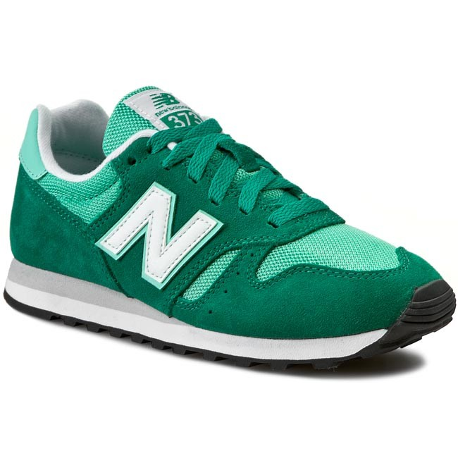 Sneakers NEW BALANCE - Classics WL373SMG Green