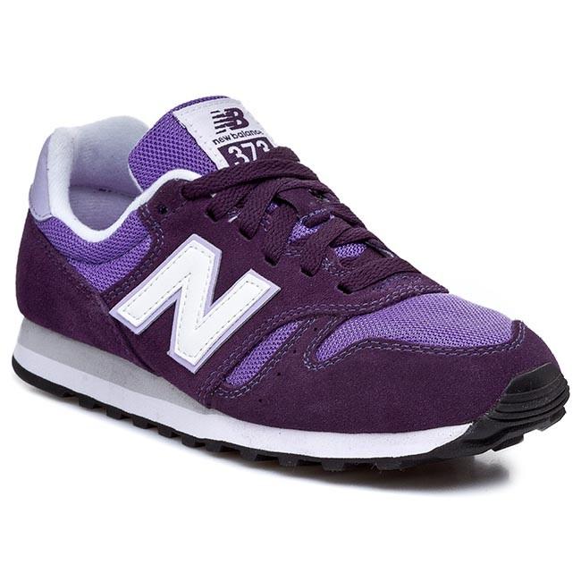 Sneakers NEW BALANCE - Classics WL373SMP  Purple