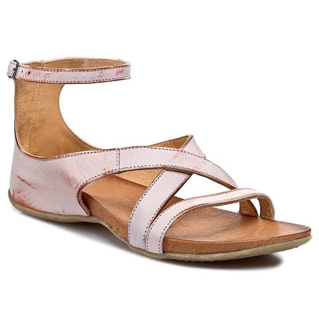 Sandals CARINII - B1965 R Pink