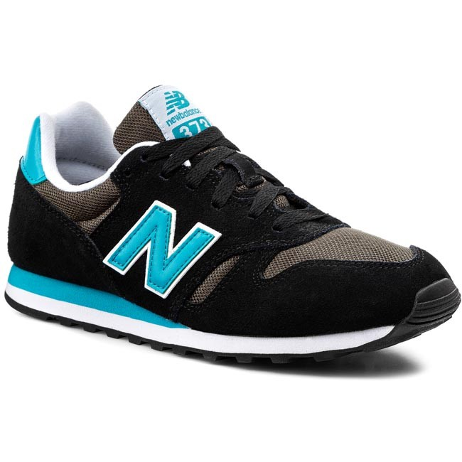 Sneakers NEW BALANCE - ML373SMT Black