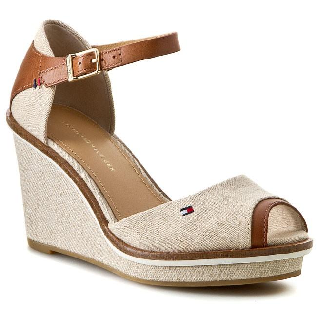 Sandals TOMMY HILFIGER - Emily 11C FW56818571  Natural 104