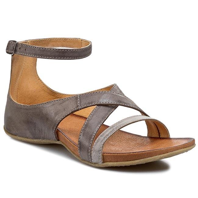 Sandals CARINII - B1965  Grey