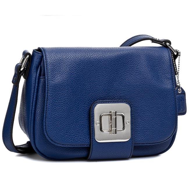 Handbag CLARKS - Milli Petal 261085880 navy