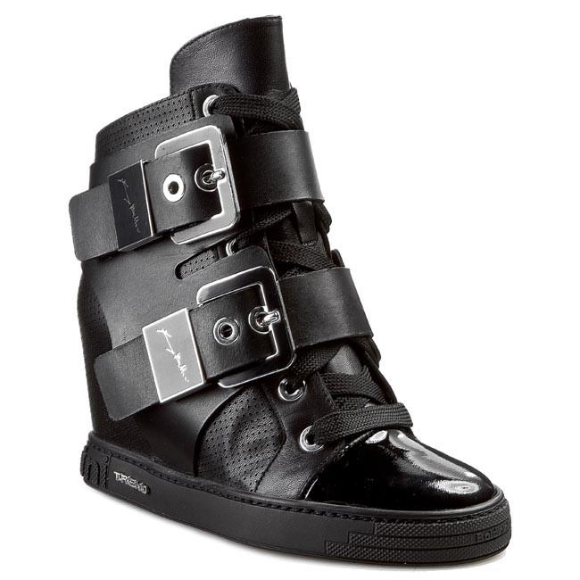 Sneakers BALDININI - 569116P63ZANGA0000  Nero