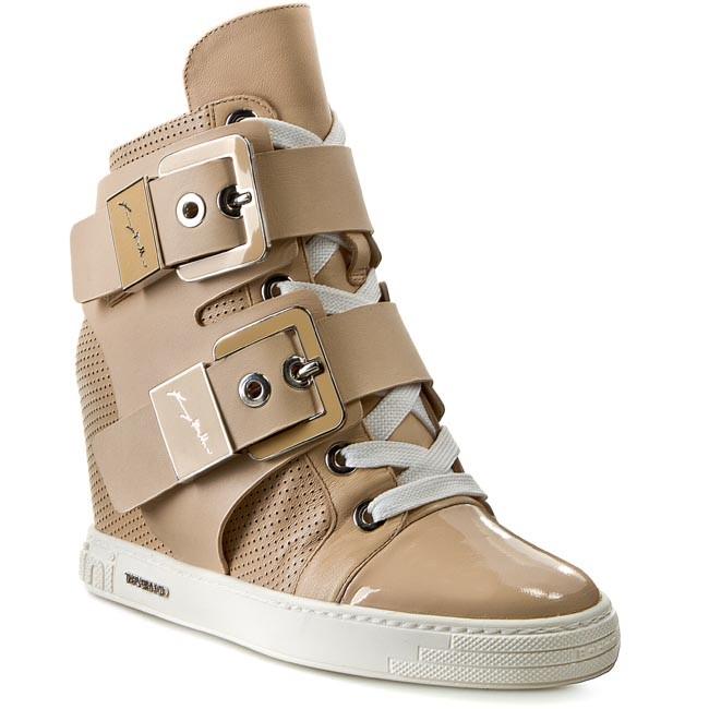 Sneakers BALDININI - 569116P63ZANGA2110 Skin