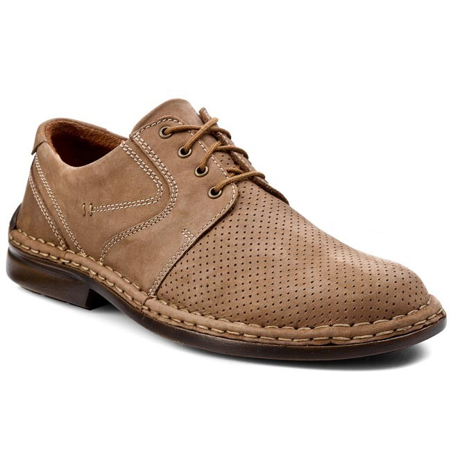 Shoes JOSEF SEIBEL - Vigo 11 27284 10 310 Taupe