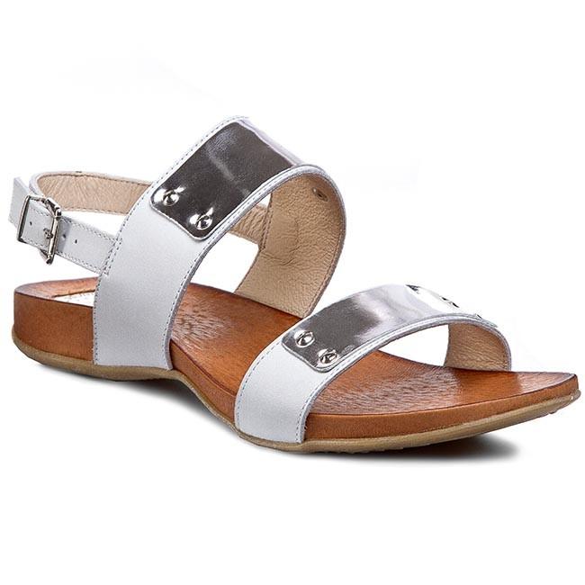 Sandals CARINII - B2048  White