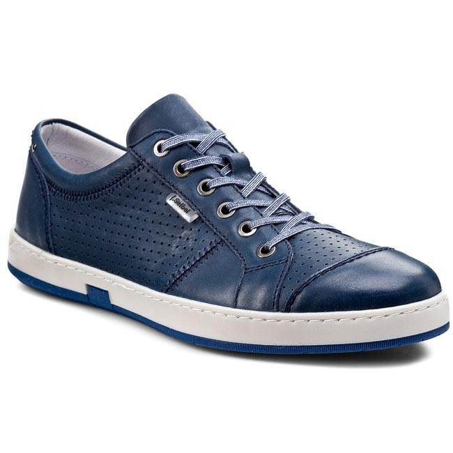 Shoes JOSEF SEIBEL - Gatteo 01 11101 950 598 Denim