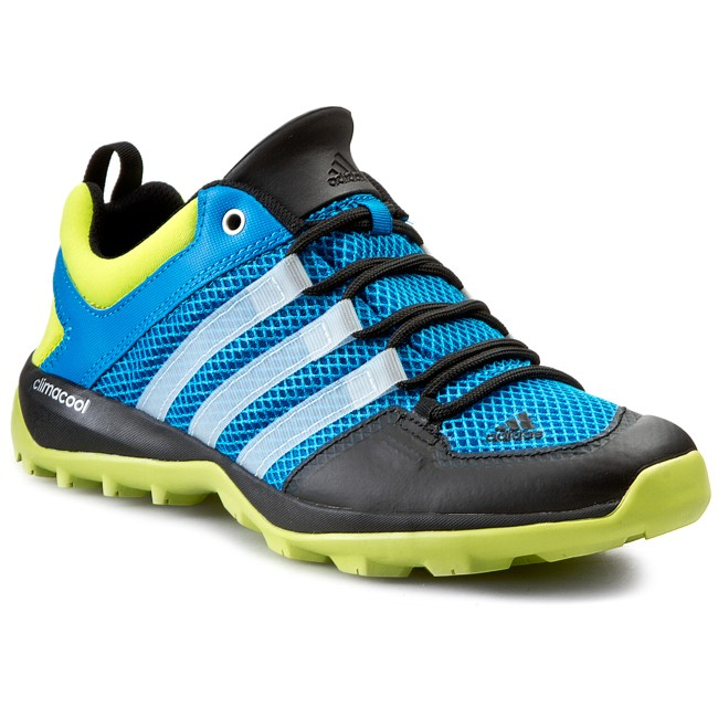 online retailer 61d68 85c7c Shoes adidas - Climacool Daroga Plus M21679 SolBlu/CWhite/CBlack
