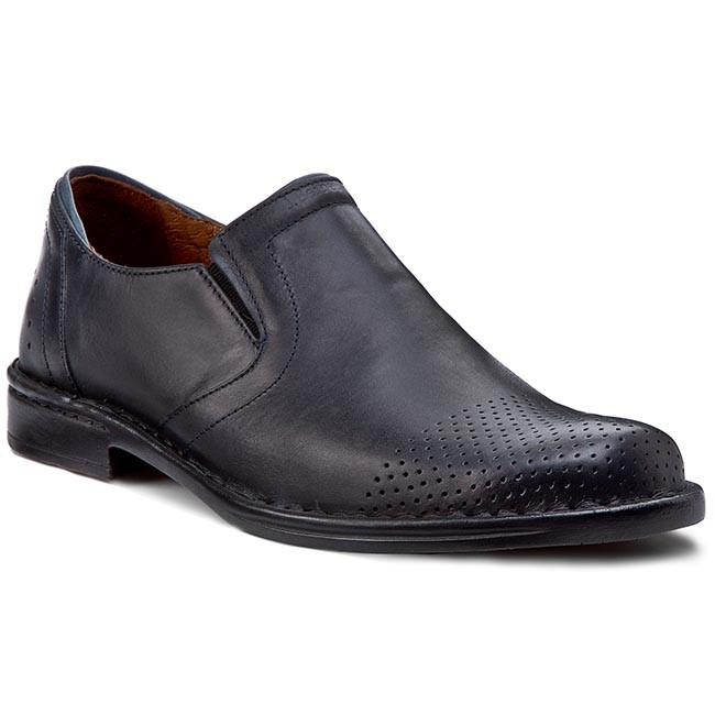 Shoes JOSEF SEIBEL - Douglas 20 49204 93 623 Schwarz/Ocean