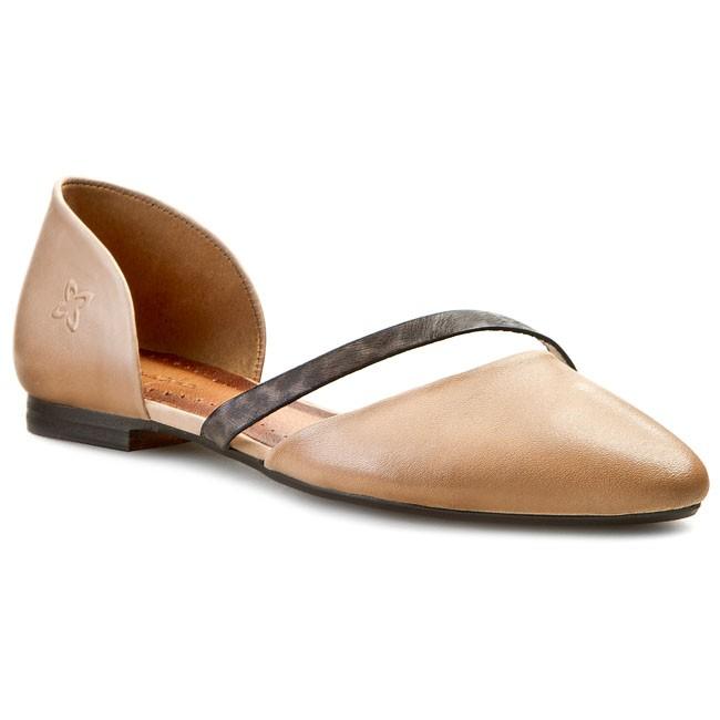 Shoes MACIEJKA - 01872-04/00-1 Brąz