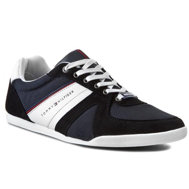 Shoes TOMMY HILFIGER - Riley 2D FM56819002 Midnight 403