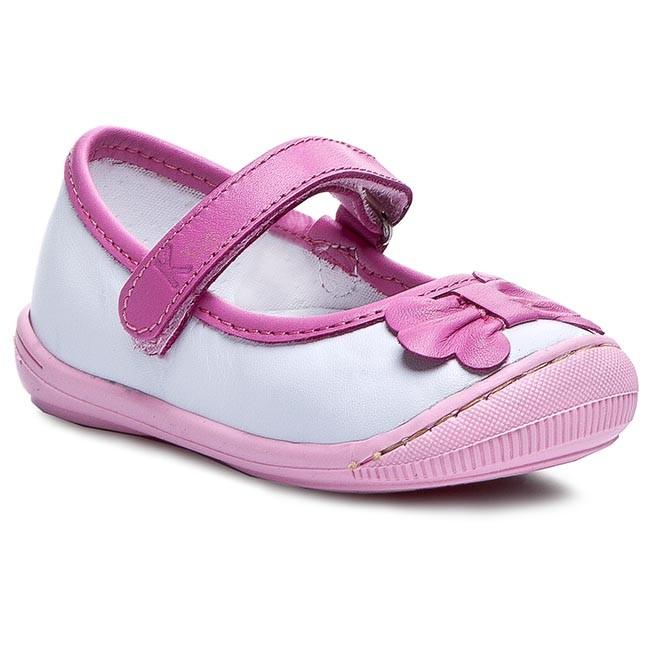 Shoes KORNECKI - 03596  Biały/S