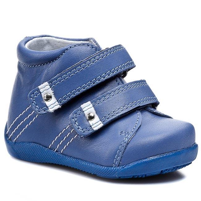 Boots KORNECKI - 03586  Blue