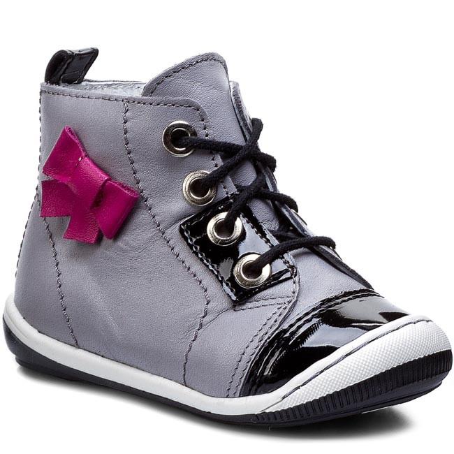 Boots KORNECKI - 03605  Popiel/S