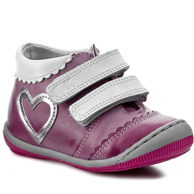 Shoes KORNECKI - 03604  Purpura/S
