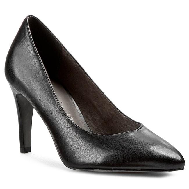 Stilettos TAMARIS - 1-22429-24 Black 001