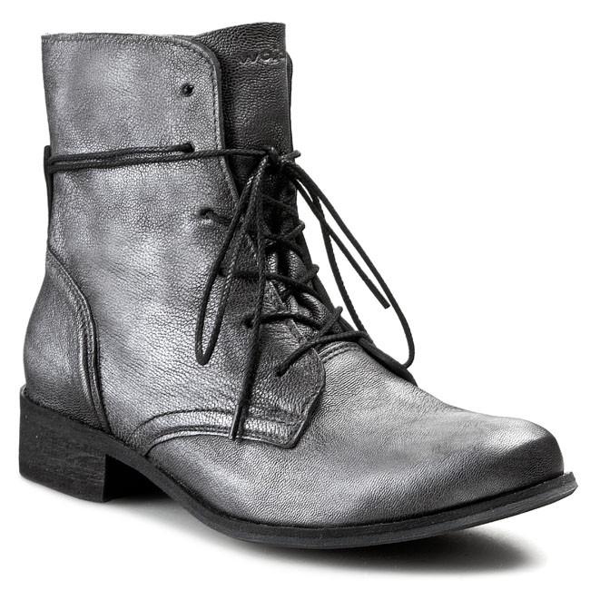 Boots WOJAS - 5652-50 Popiel