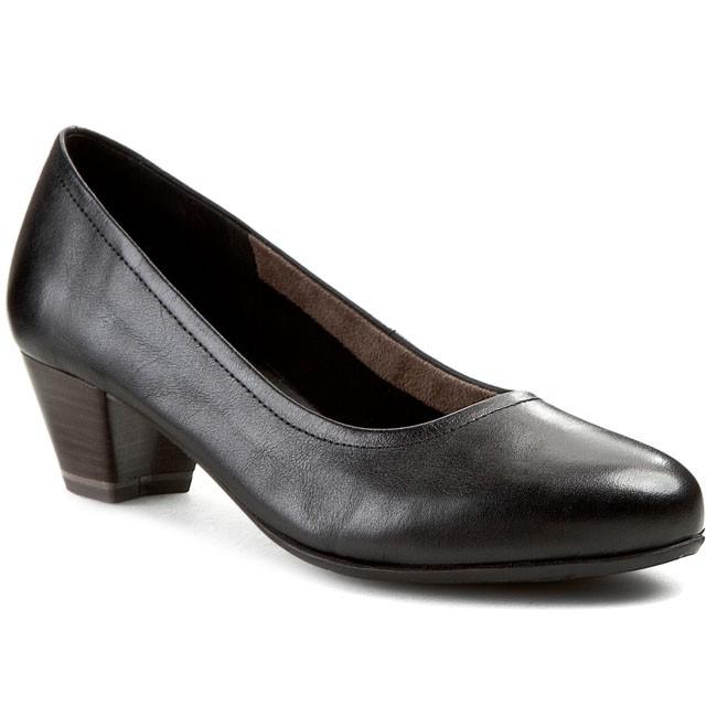 High Heels TAMARIS - 1-22305-24 Black 001