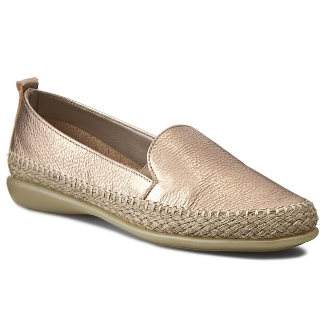 Shoes THE FLEXX - Raphael A101/05 Gold