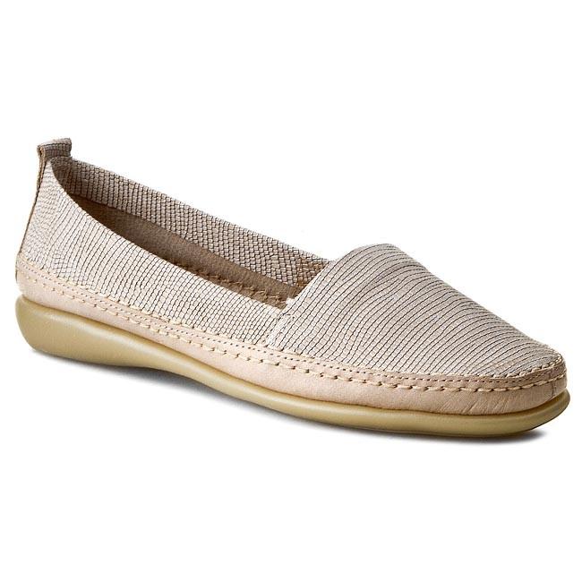 Shoes THE FLEXX - Mr. Softy A101/06 Corda