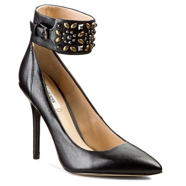 Stilettos GUESS - Pash FL3PAS LEA08  Black