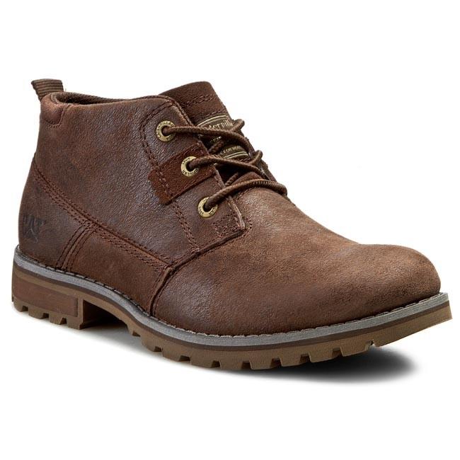 Boots CATERPILLAR - Harold P718498  Coach