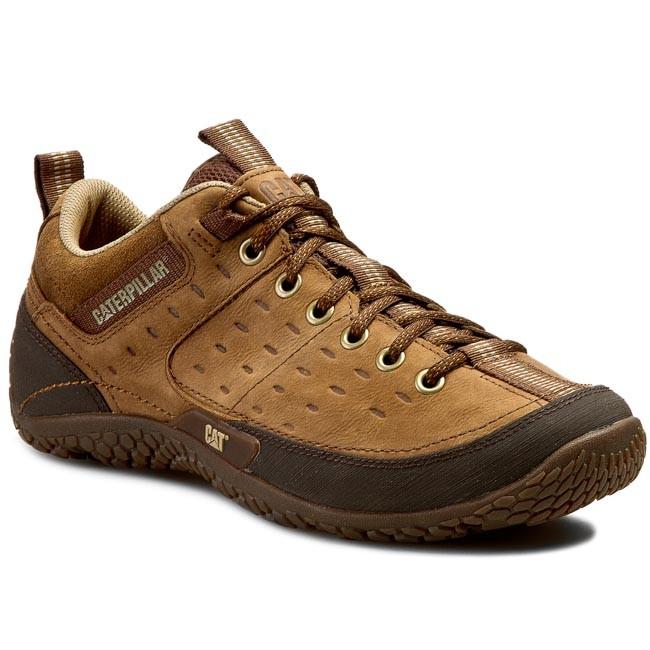 Shoes CATERPILLAR - Edge P718424 Brown