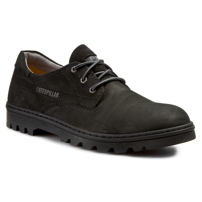 Shoes CATERPILLAR - Stance P718353  Black