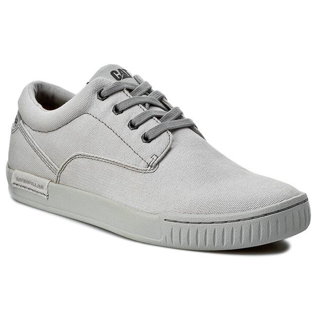 Shoes CATERPILLAR - Zimzala Canvas P718536 Light Grey