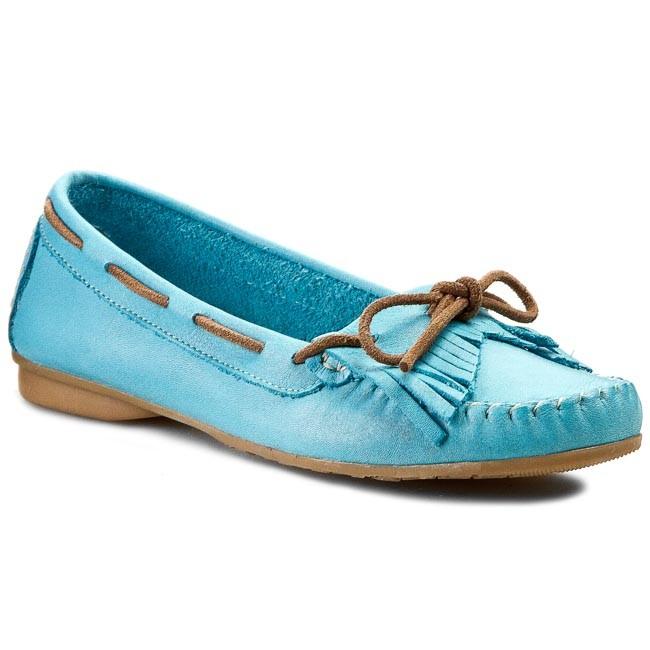 Moccasins FILIPE - 8258 Sa Azul