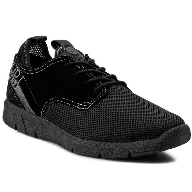 Shoes NAPAPIJRI - Hank 10837497  Black N00