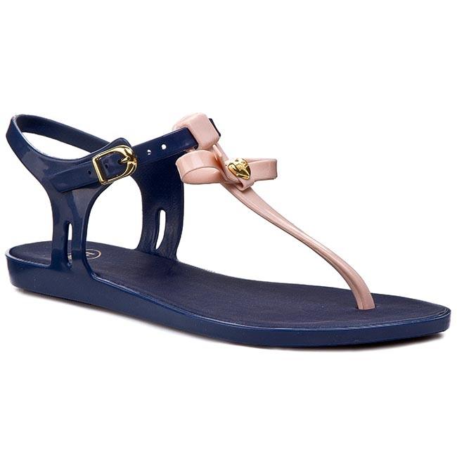 Slides MEL BY MELISSA - Mel Special II Sp Ad 31532  Blue/Pink 52227
