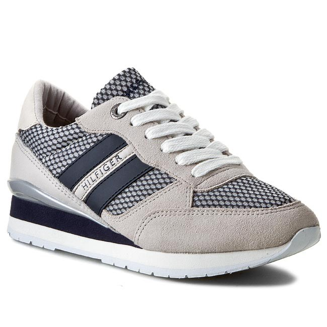 Sneakers TOMMY HILFIGER - Susanne 1C FW56819016 Midnight 403