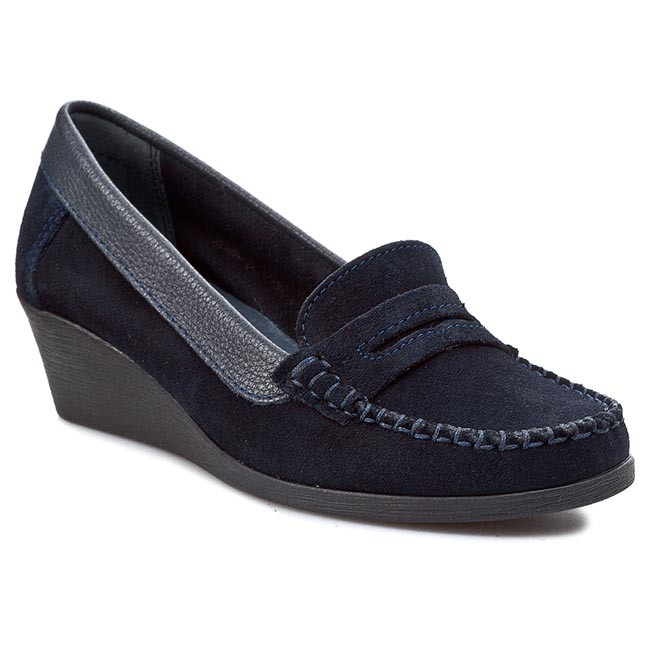 Shoes FILIPE - 6340  Marinho