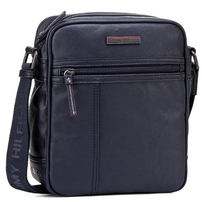 Messenger Bag TOMMY HILFIGER - Cas - Sm Billy Reporter BM56927264 Midnight 403