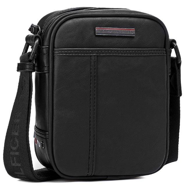 Messenger Bag TOMMY HILFIGER - Cas-Sm Billy Mini Reporter BM56927263  990