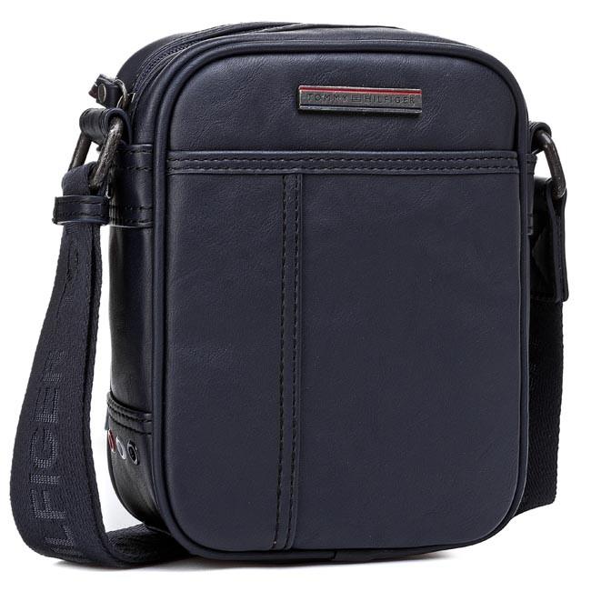 Messenger Bag TOMMY HILFIGER - Cas-Sm Billy Mini Reporter BM56927263  403